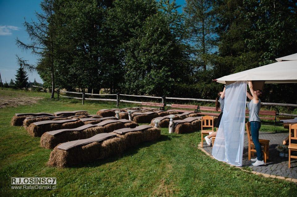 Domy przyjęć i sale ślubne w Bielsku i okolicach