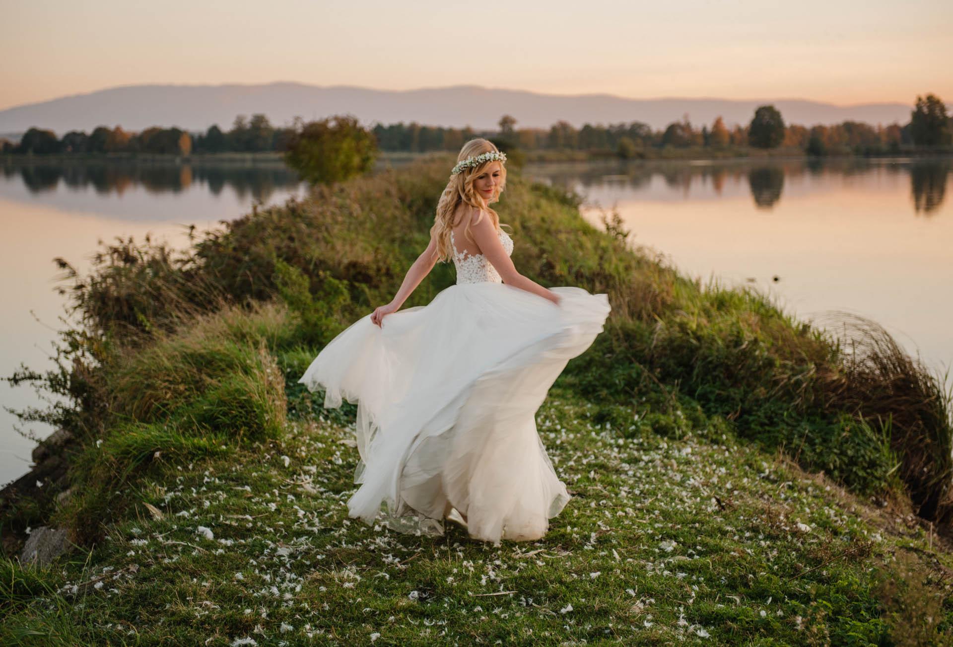 fotograf ślubny pszczyna bielsko tychy