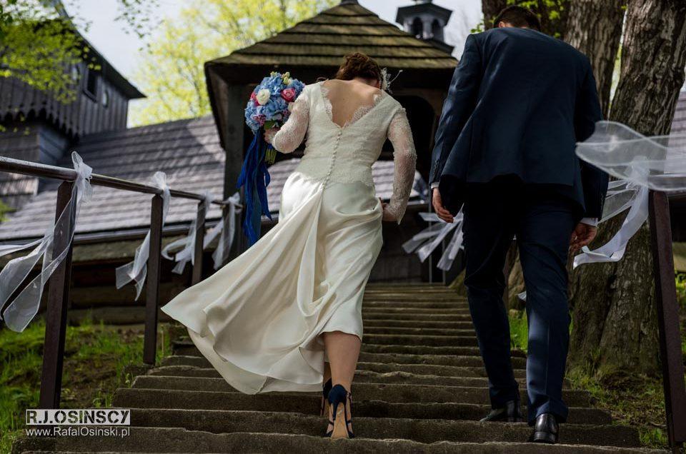 Kinga i Mateusz - wesele w Hotelu Alpin, Szczyrk