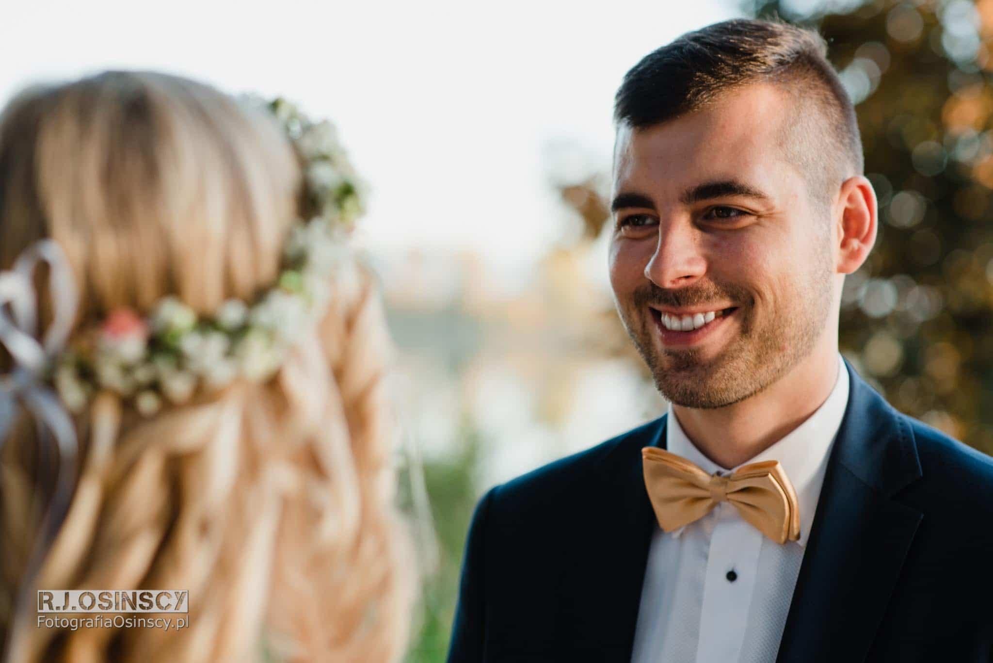 fotograf ślubny Żory
