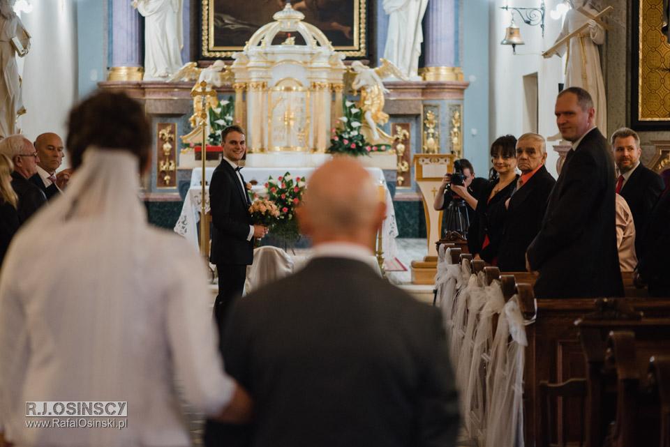 fotograf ślubny skoczów