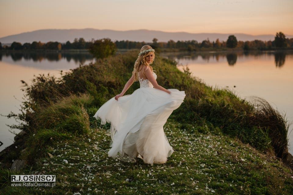 fotograf ślubny goczałkowice