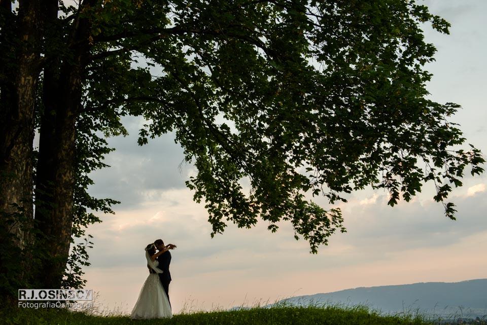 fotograf ślubny kęty
