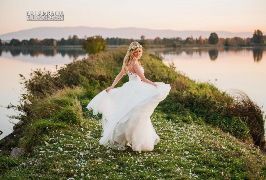 fotograf ślubny Pszczyna