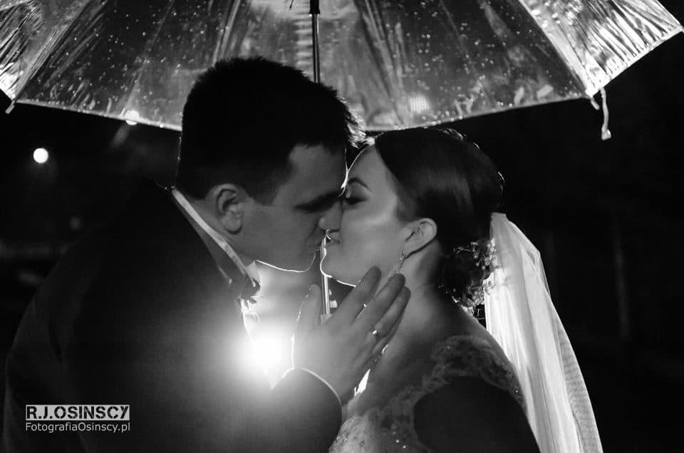 Patrycja i Adam - wesele w Romeo i Julia, Szczyrk