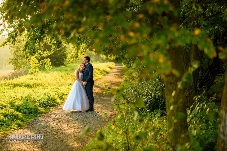 fotograf ślubny goczalkowice