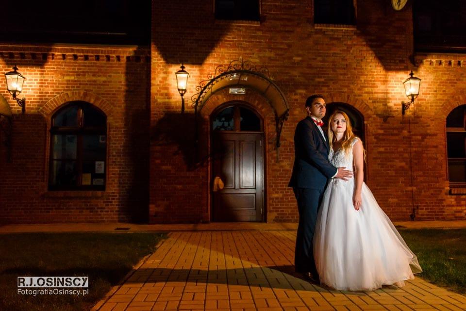 fotografia ślubna goczałkowice