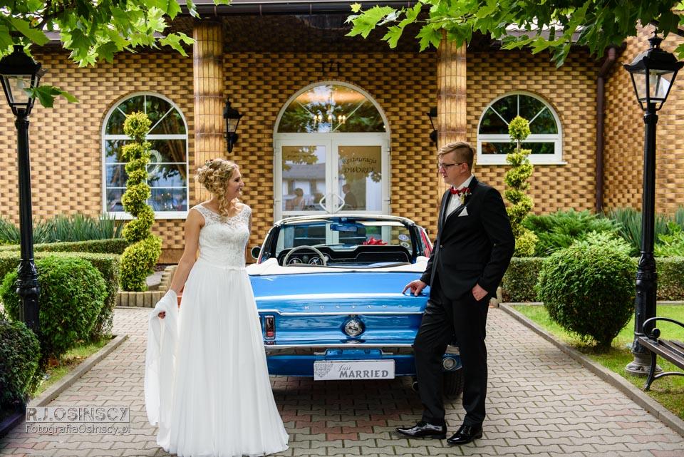fotograf ślubny mikołów