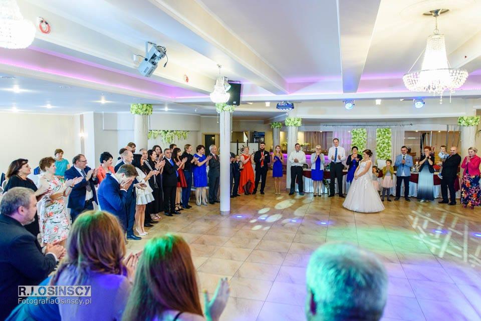 wesele dom markowy