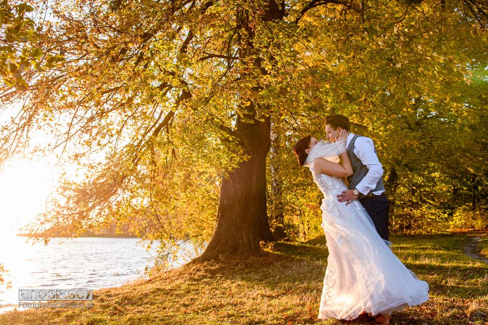 fotograf ślubny brzeszcze
