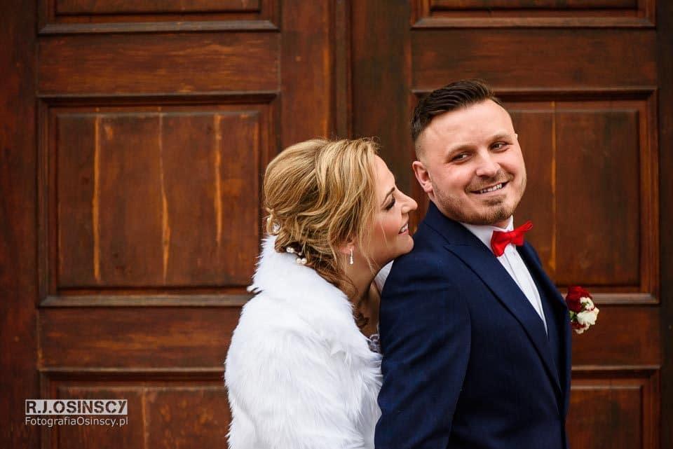 Anna i Jozef - wesele w Hotelu Amadeus, Jastrzębie