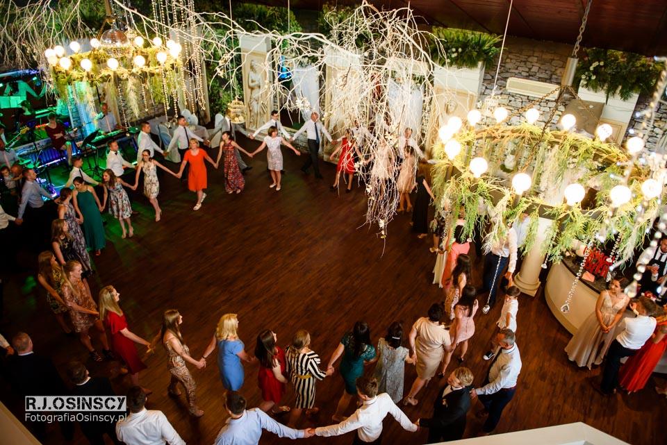 helada wesele oświęcim