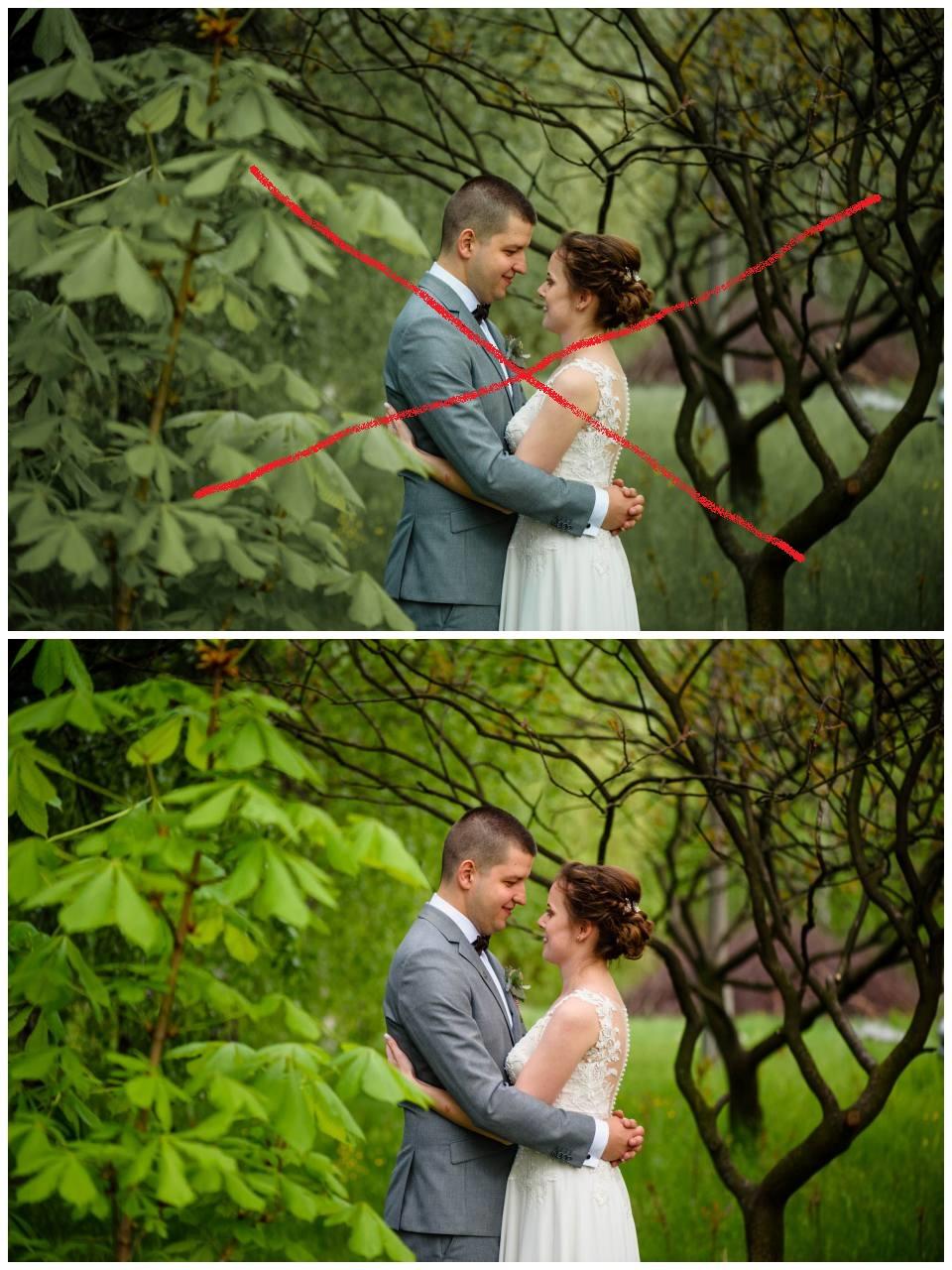 O co zapytać fotografa ślubnego?