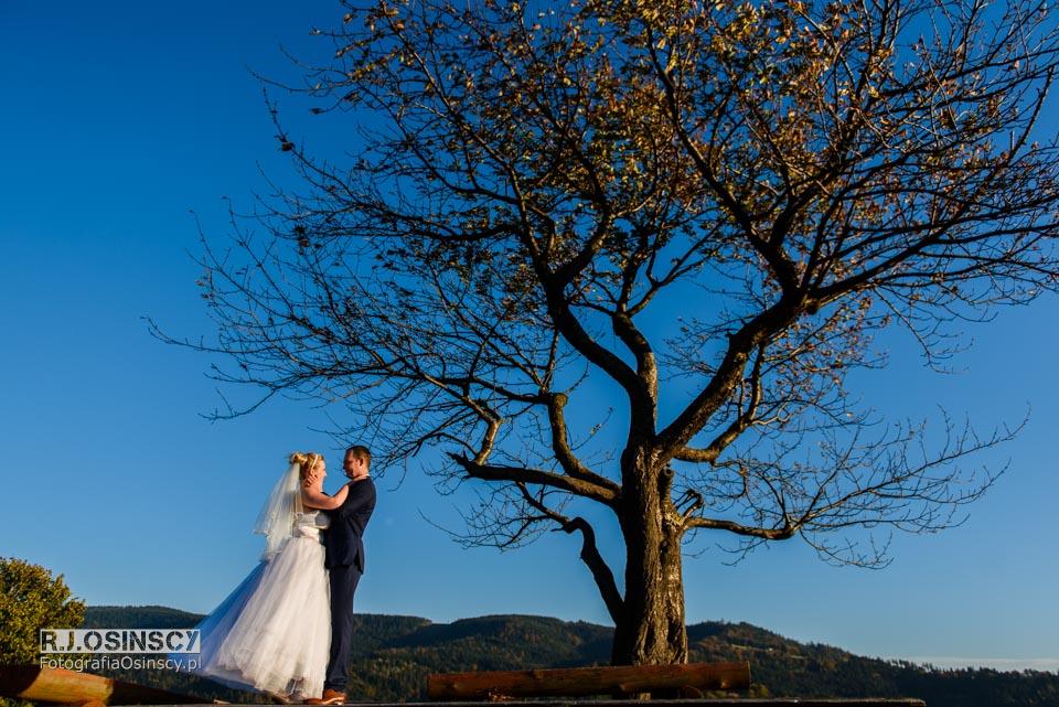 M&M - zdjęcia ślubne Wisła, Beskid Śląski