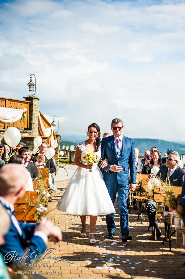 fotograf ślubny ustroń