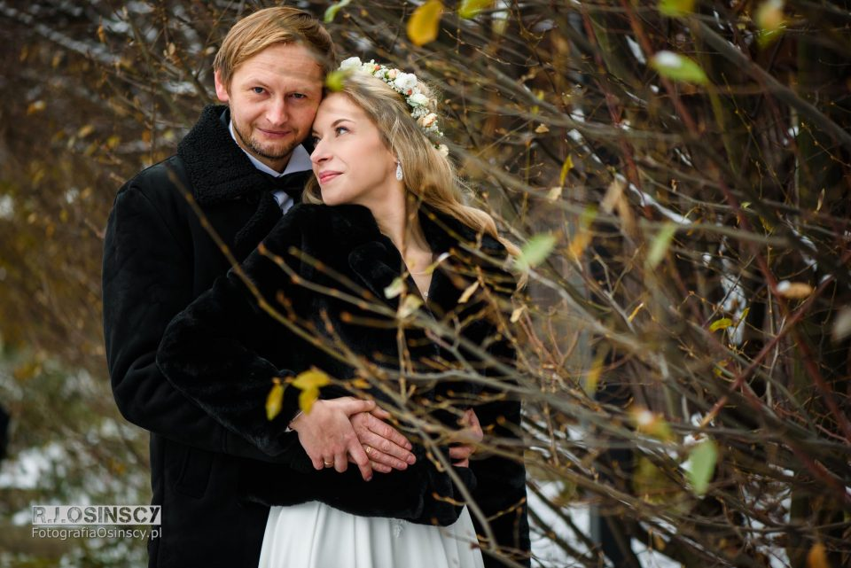 Ela i Marcin